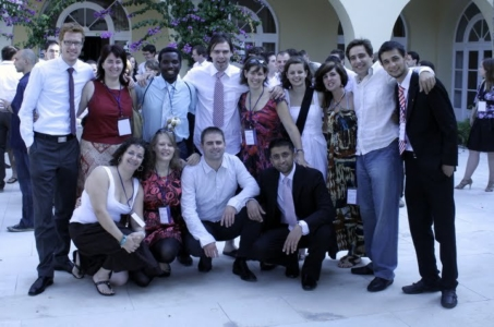 Trainers Team 2009 | Leadership Summer School