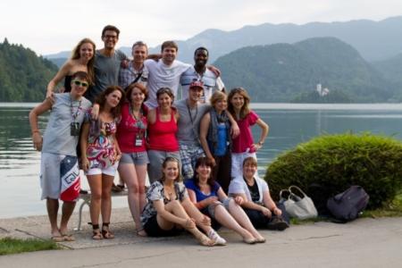 Trainers Team 2010 | Leadership Summer School