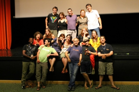 Trainers Team 2012 | Leadership Summer School